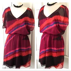 Express Dress Size Large
